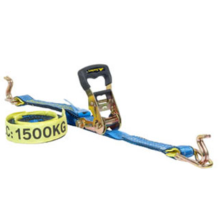 BEAVER 35mm Ratchet Tie Down Assembly