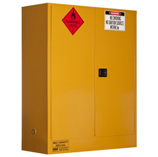 Flammable Liquid Storage Cabinet 5560AS