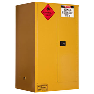 Flammable Liquid Storage Cabinet 5590AS