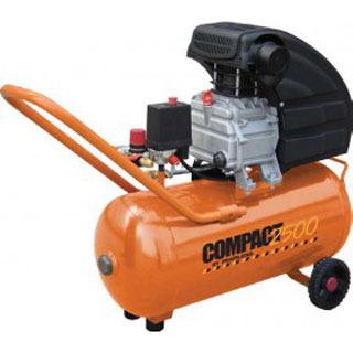Compact 2500 Electric Direct Drive