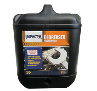 IMPACT-A Degreaser Concentrate 20Lt - IMPDC20