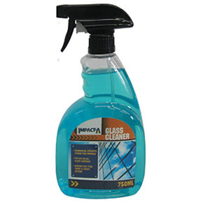 IMPACT-A Glass Cleaner 750ml - IMPGC750