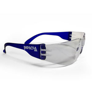 IMPACT-A Safety Specs - Clear - IMP/SP1600