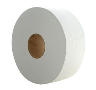 TruSoft 2 Ply Recycled Jumbo Roll