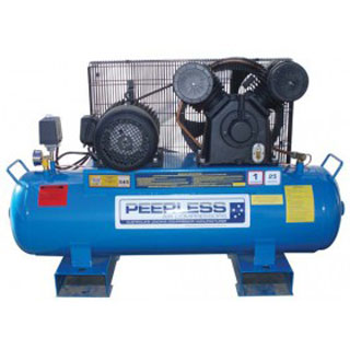 PV25 Industrial 3 Phase Compressor