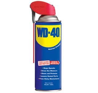 WD-40 Multi-Use Product Smart Straw 350g