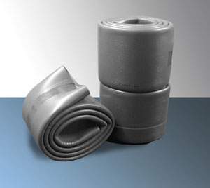 Sof-Form Pipe Expansion Joint Sleeve