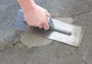 GROUTS & PATCHING COMPOUNDS
